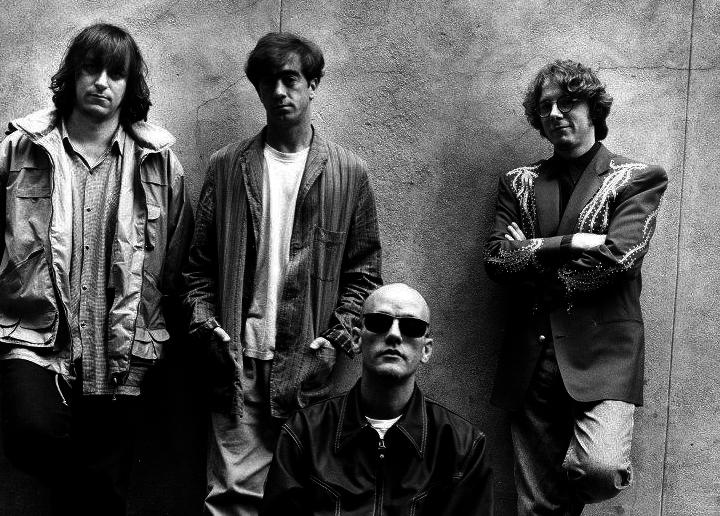 R.E.M.  « Monster » 20 ans après