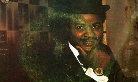 William Onyeabor-Une
