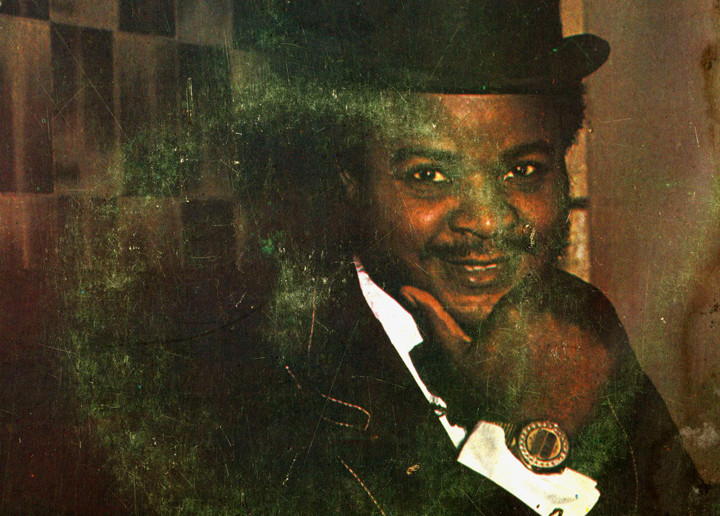 NOT ON TOP #9  William Onyeabor