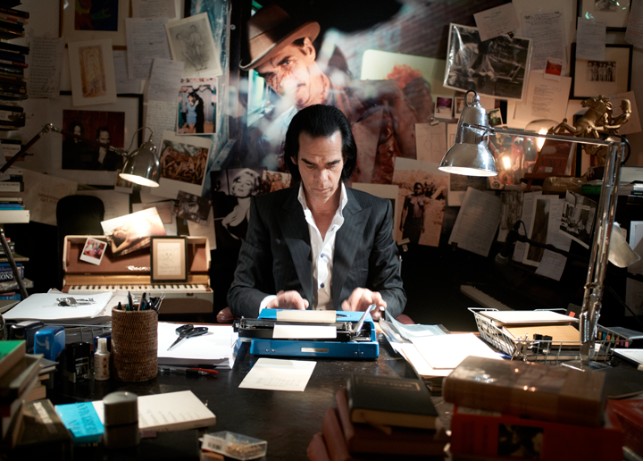 NICK CAVE  20000 days on earth