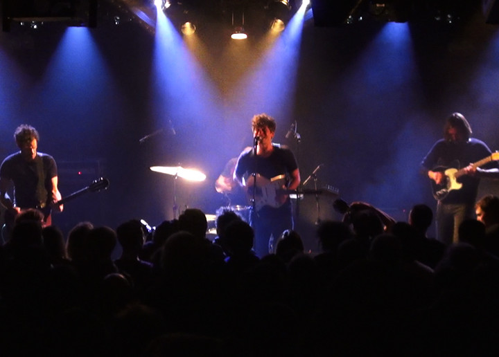 DISAPPEARS : « ELITE TROPYCAL » LIVE