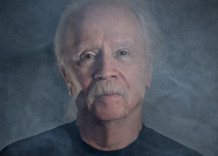 JOHN CARPENTER  Anachronique d'un disque daté