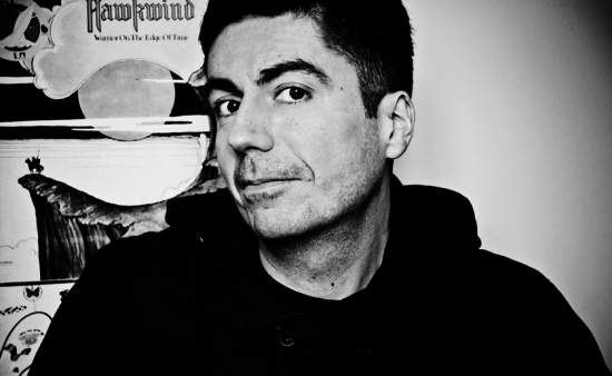 PROFESSION : ROCK CRITIC (5/5)  Lelo Jimmy Batista (Noisey)