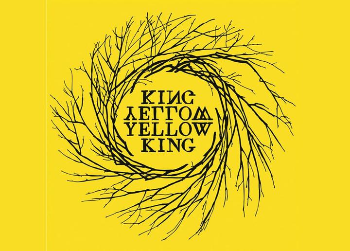 C'EST BIEN C'EST NOUVEAU  Yellow King
