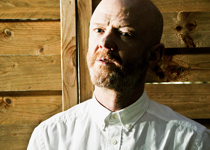 JIMMY SOMERVILLE  L'interview
