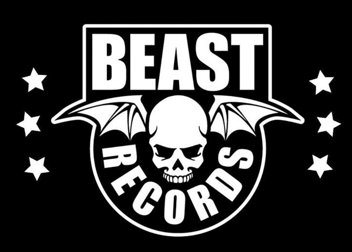 ROCK A LA CASBAH VISITE BEAST RECORDS