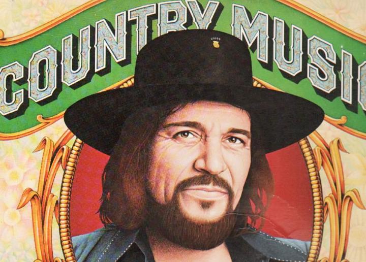 HONKY TONK HEROES  Une histoire de la musique country
