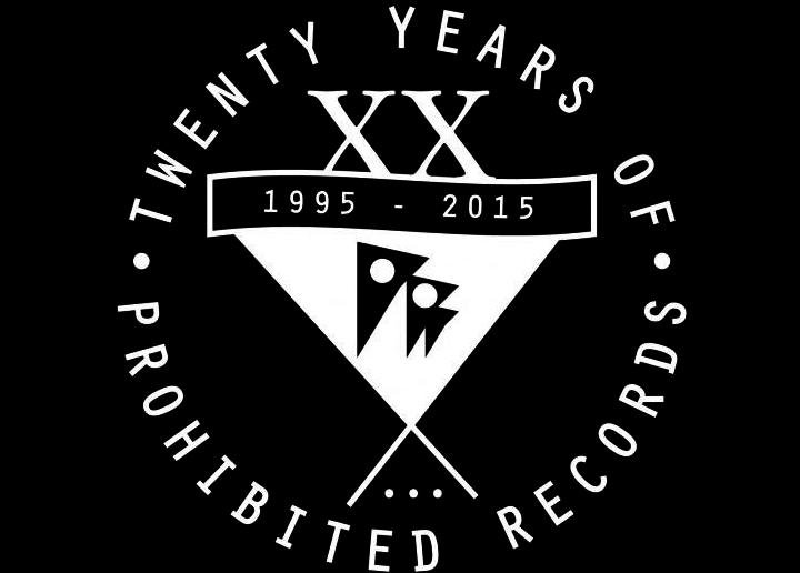 TWENTY YEARS OF PROHIBITED RECORDS  Pas perdus pour tout le monde