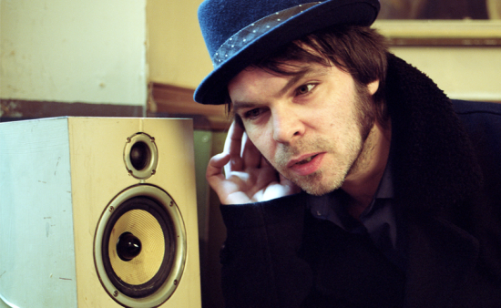 GAZ COOMBES  L'interview superplate