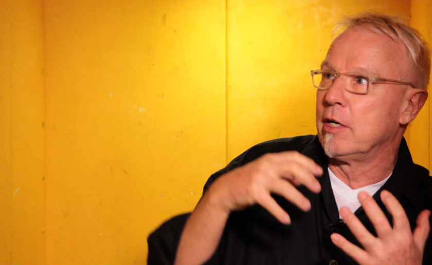 Harald Grosskopf - ITW - Vignette