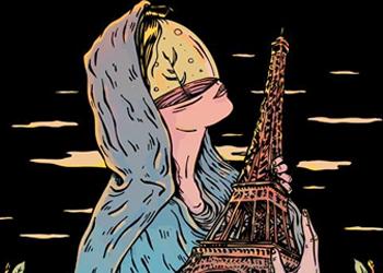 LONELADY / BLACKMAIL / PARIS