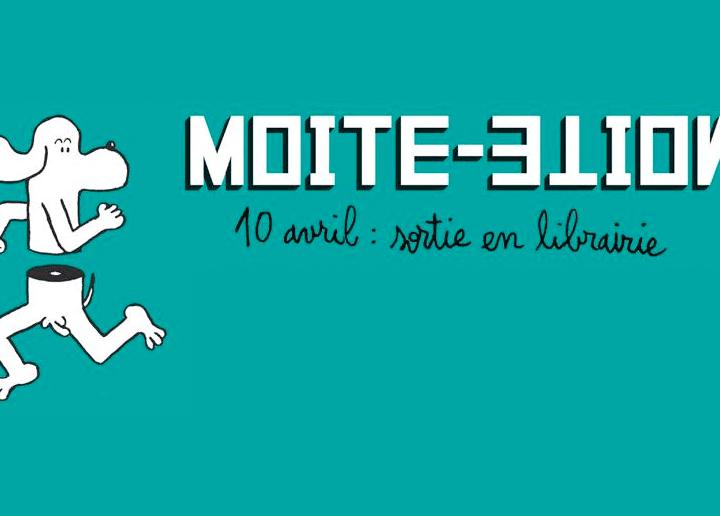 """""""MOITE MOITE"""" DE MADET VU PAR MAADIAR"""