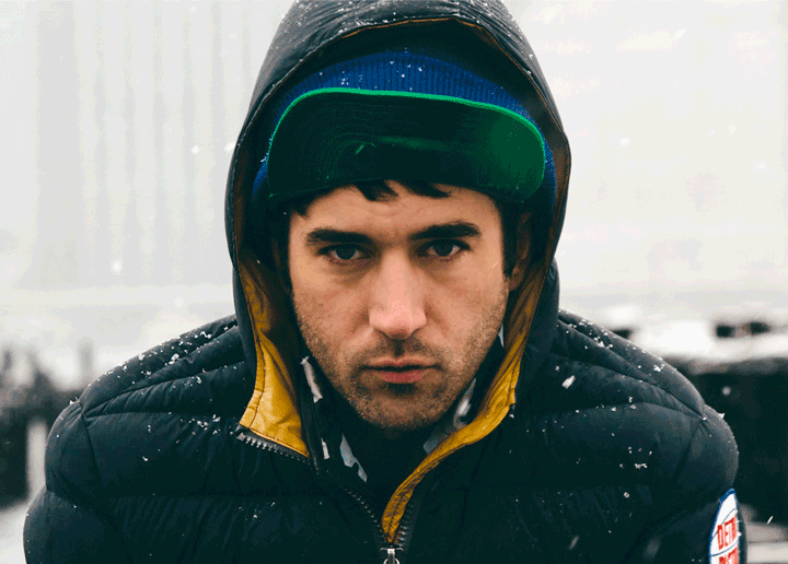 SUFJAN STEVENS  'Carrie & Lowell' : Less is mort