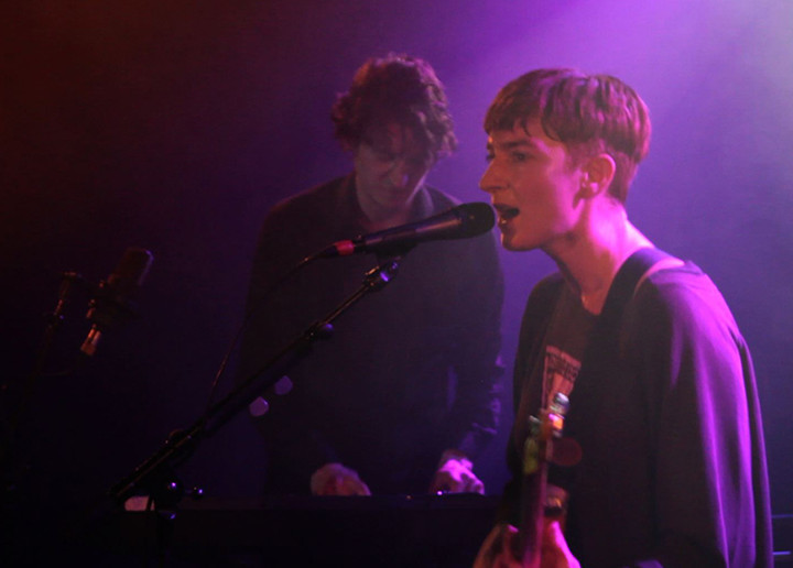 LONELADY : « HINTERLAND » LIVE