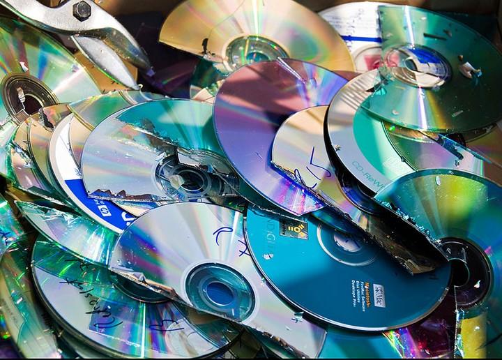 LE CD PAS DCD