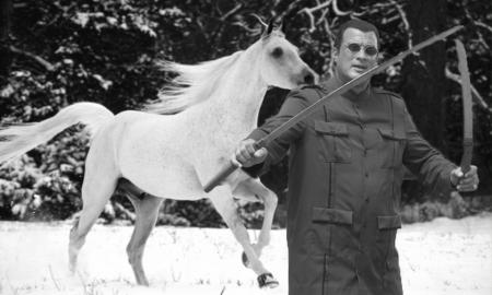 chevalband
