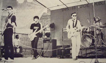 punkband