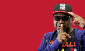 Viens danser le Mokonionio avec Papa Wemba
