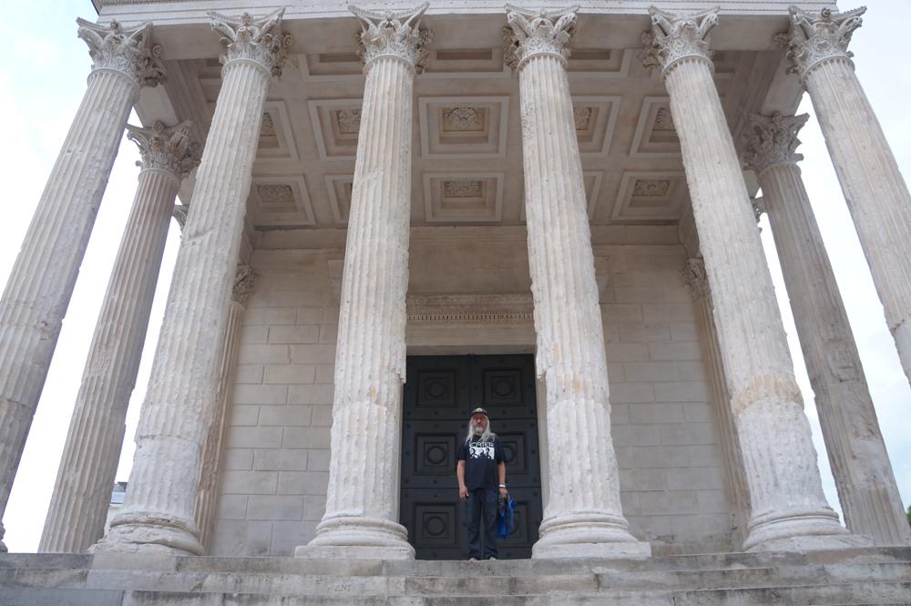Jay au Panthéon ?