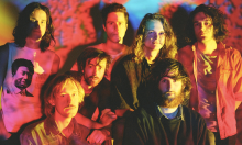 KING GIZZARD & THE LIZARD WIZZARD <br> Nonagon Infinity