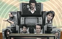 TELE MUSIC: 50 ANS DE LIBRARY MUSIC EN FRANCE