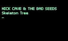 NICK CAVE & THE BAD SEEDS <br> Skeleton Tree