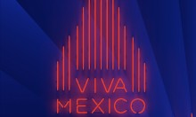 FESTIVAL VIVA MEXICO <br> Du 5 au 11 octobre au Luminor