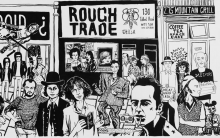ROUGH TRADE, 40 ANS TOUJOURS PUCEAU
