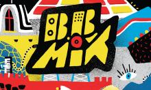 BBMIX #12, LE 26 ET 27 NOVEMBRE