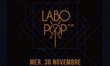 LABO POP#10 BRISE LA GLACE À PETIT BAIN