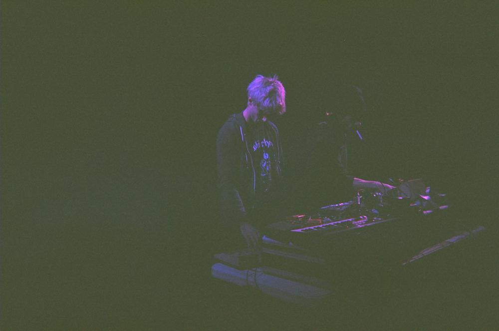 Acid Fortwins; musique sombre, souvenirs flous… nan je déconne tatie.