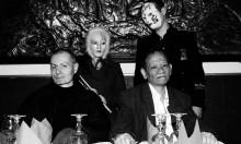 Les «Hantises» de Jacques Duvall, dix ans après