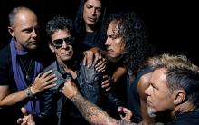 FAITES ENTRER L'ACCUSÉ<br> «Lulu» de Lou Reed & Metallica