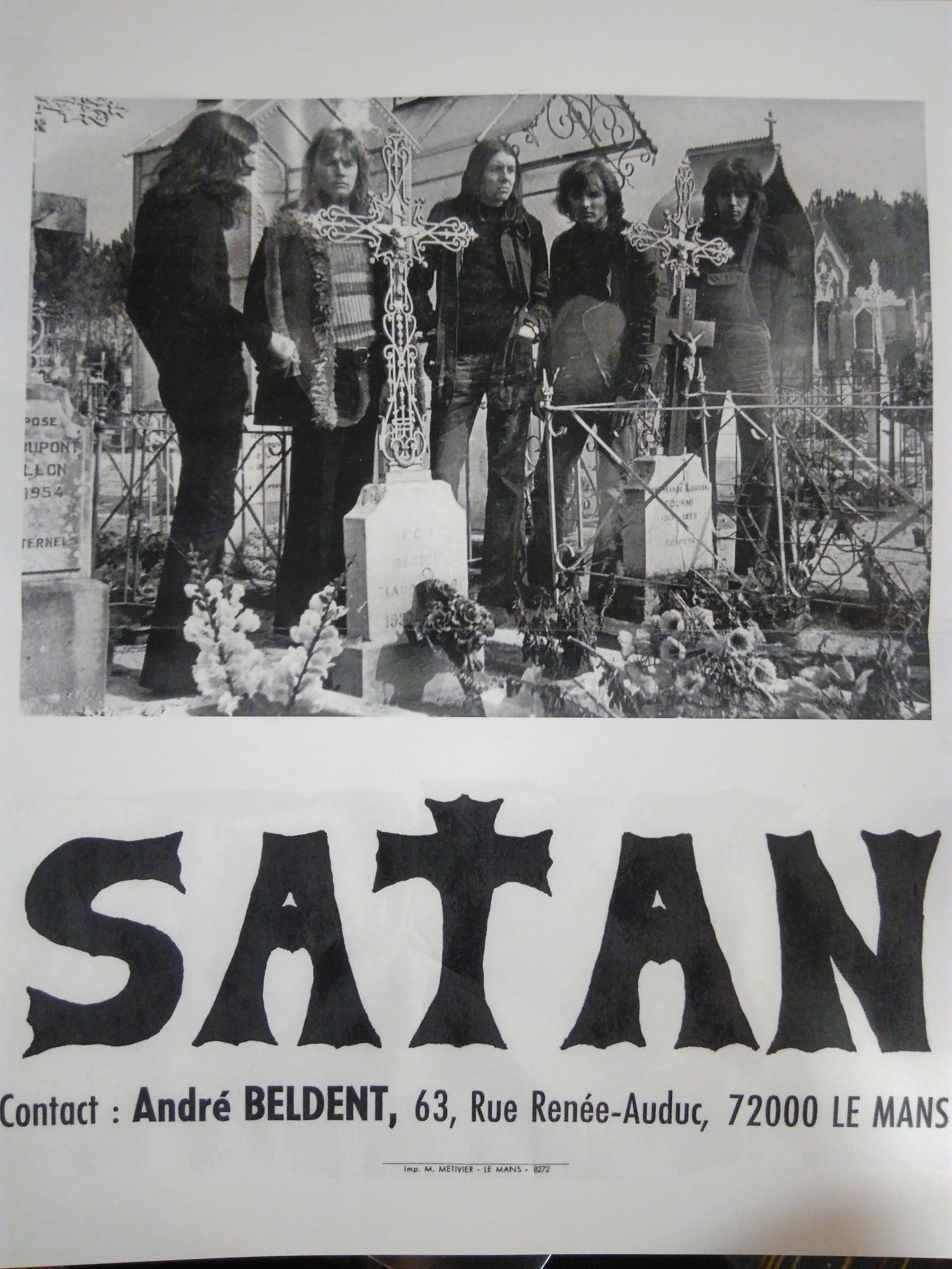 Satan photo 2