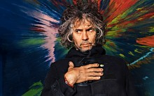 FLAMING LIPS : MAXI INTERVIEW