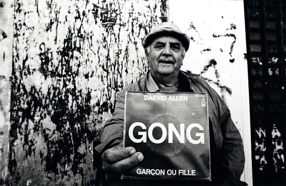 (C) François Grivelet