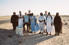 CHEVEU S'EXILE AU SAHARA POUR FORMER UN GROUPE DE