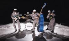 Astronautes, rockeurs : même combat ?