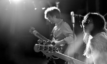 The Entrance Band, mouton noir du psych rock californien?