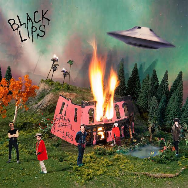 black-lips-SatansgraffitiorGodsart