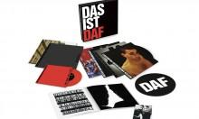 Vous en rêviez : un maxi coffret DAF sort en septembre