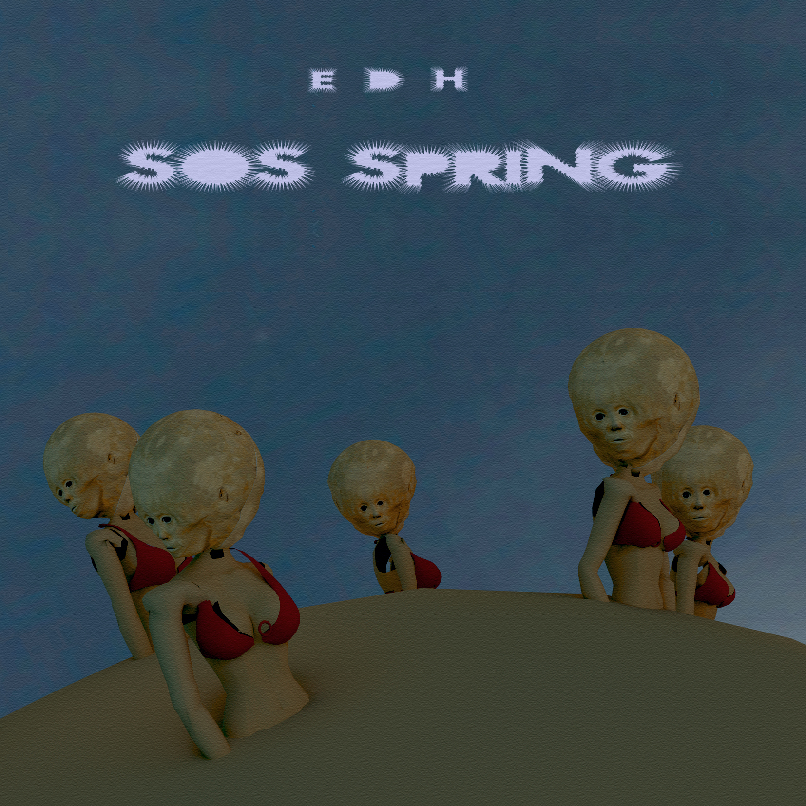 EDH SOS SPRING_artwork