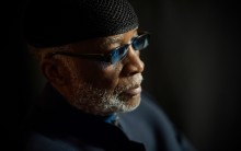 AHMAD JAMAL <br> L'interview jazz (dans le ravin)
