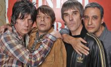 Les Stone Roses se séparent (encore)