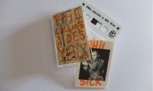La compile ''Phil Collins a des yeux'' prouve que Dumbhill a surtout des oreilles