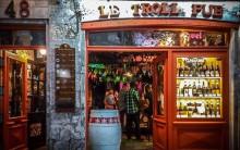 La musique française aux Francos de la Rochelle, côté bar