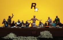 Rockstar Games: le casse du siècle