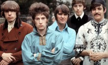 PROCOL HARUM <br> 50 shades of Pale