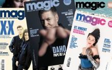 Le magazine Magic fait une pause