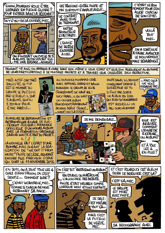 A TRIBE PAGE 6 OK!